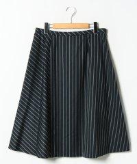 【プラス企画】フレアスカート