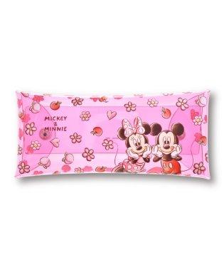 ディズニー Disney クリアマルチケース ミッキー&ミニー ドナルド&デイジー プー&ピグレット チップ&デール PVC