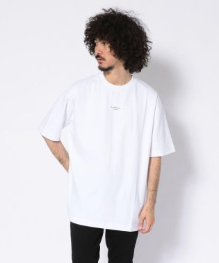 DROLE DE MONSIEUR/ドロールドムッシュ/NFPM T-SHIRT/エヌエフピーエムティーシャツ