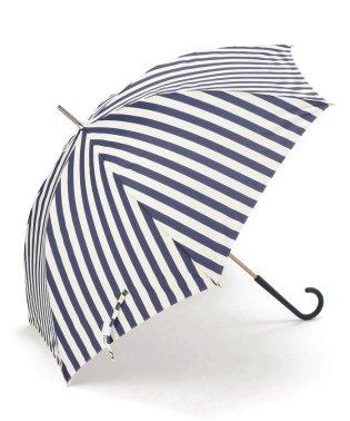 Wpc.(ダブリュー・ピー・シー)晴雨兼用/LONG UMBRELLA/長傘/ベーシックストライプ