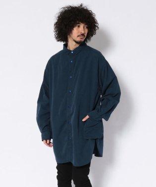 PORTER CLASSIC/ポータークラッシック/WEATHER SHIRT JKT/ウェザーシャツジャケット