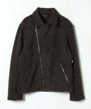 JDV4 PERFECTO ライダースジャケット