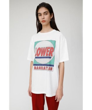 LOWER MANHATTAN Tシャツ