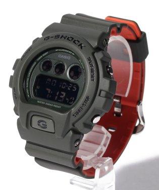 CASIO 時計 DW-6900LU-3