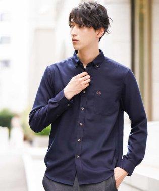 【蓄熱保温】サンライトキモウシャツ[WEB限定サイズ]