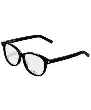 SAINT LAURENT メガネ CLASSIC 9/F  アジアンフィット  スクエア