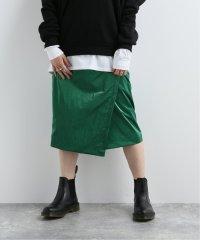 ブライトナイロンタイトスカート