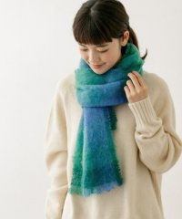 Donegal Design Mohair Classic Scarf