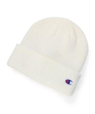 Champion リブニット帽