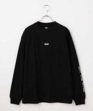 VANS:ロングスリーブTシャツ