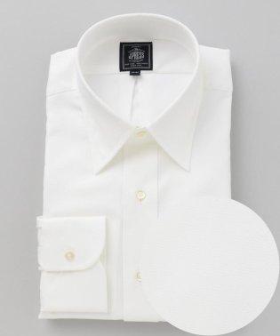 【形態安定】PREMIUM PLEATS / レギュラーカラー シャツ