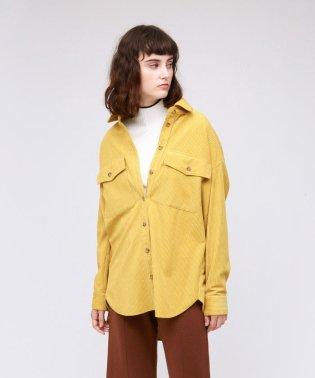 ◆◆ラッセル コーデュロイ シャケット