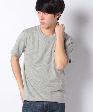 :AntiSoakedクルーネックTシャツ