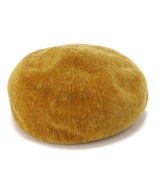 モールヤーンベレー帽/BERET