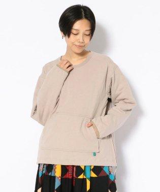 MANASTASH/マナスタッシュ PADDED BIG TEE/パデッドビッグTシャツ