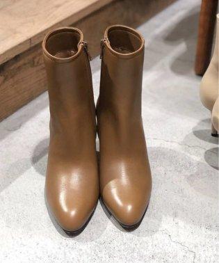 【PELLICO/ペリーコ】 ROUND SHORT ブーツ 65
