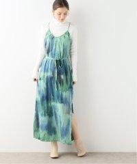 【RAQUEL ALLEGRA/ラクエル・アレグラ】PINTUCK SLIP DRESS:ワンピース