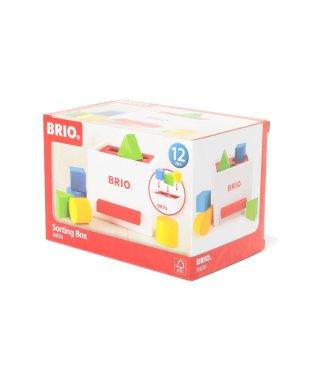 BRIO / カタチアワセ ボックス