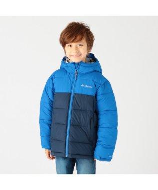 【KIDS】パイクレイク ジャケット