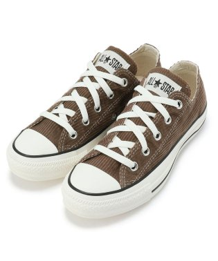 Converse (コンバース) ALL STAR WASH CORDUROY OX スニーカー