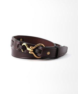 【TORY LEATHER/トリーレザー】Mini Hoof pick Belt:ベルト