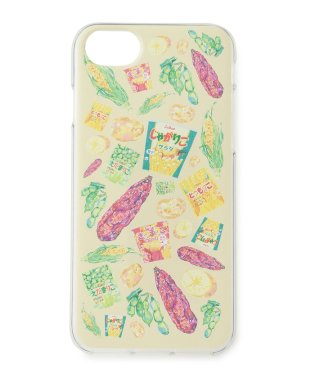 【Calbee×Le Magasin】iphoneケース(6,7,8用)