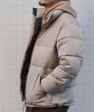 AIRCONPADスタンドカラージャケット