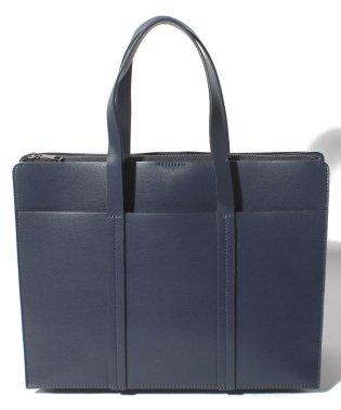 【noir】5ポケットA4サイズ収納可能BAG