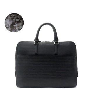 アニアリ aniary Grid Leather グリッドレザー ビジネスバッグ 25-01000