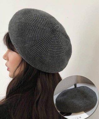 ベレー帽 レディース 秋冬サイズ 定番 売れ筋 人気 キッズ 帽子 ハット