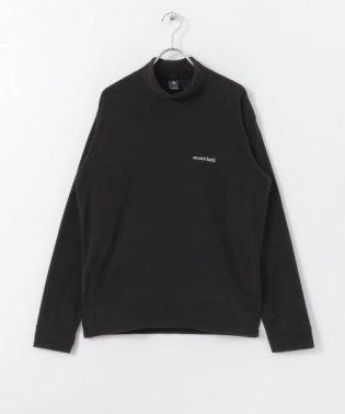 mont-bell CHMC ハイネックセーター