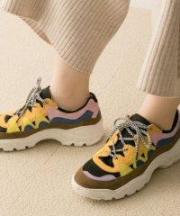 anhourandashower COW Sneaker