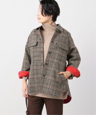 【TRADITIONAL WETHER WEAR】SP SHT ジャケット