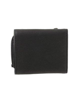 オティアス Otias/クロムなめし本革三つ折りミニウォレット財布