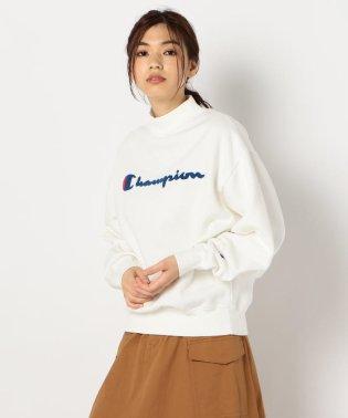 【Champion/チャンピオン】MOCNECK SWEAT