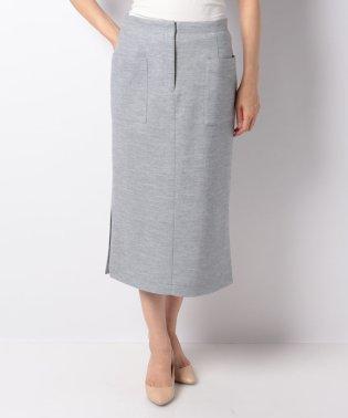 【セットアップ対応】カノコジャージー スカート