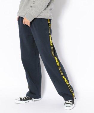 SH スウェットラインパンツ/ SWEAT LINE PANTS