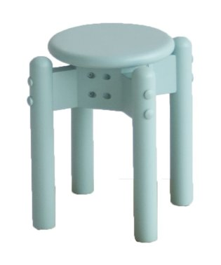 【マルシェ】Dots. Kids Stool