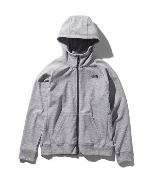 ノースフェイス/メンズ/COLOR HEATHERED FLEECE HOODIE