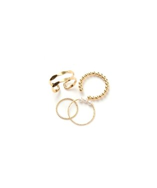 BALL CHAIN SET RING