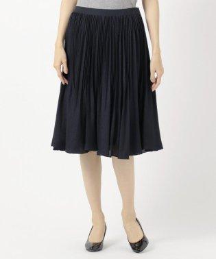 【Lサイズ仕様】プラチナプリーツアムンゼン スカート