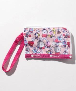 CURVED COIN POUCH ビーティー21マルチアクセ