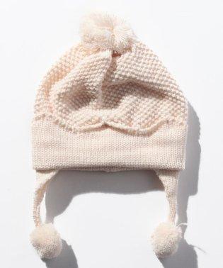 BABY クラウンニット帽