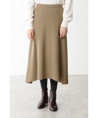 ◆スムースミルドスカート