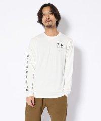 SY32 by SWEETYEARS /エスワイサーティトゥバイ スィートイヤーズ /MICKEYコラボ LSTシャツ