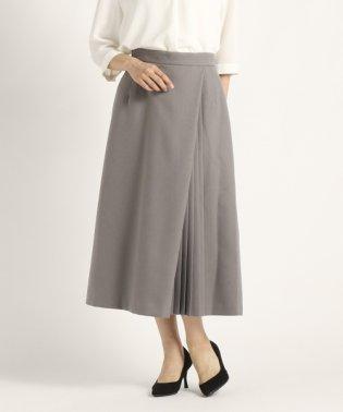 プルックツイル スカート