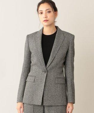 ◆◆シルクツイードジャケット