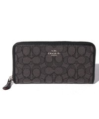 【COACH OUTLET】ACCORDIONZIP WALLET