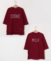 COOKIEチュニックトレーナー