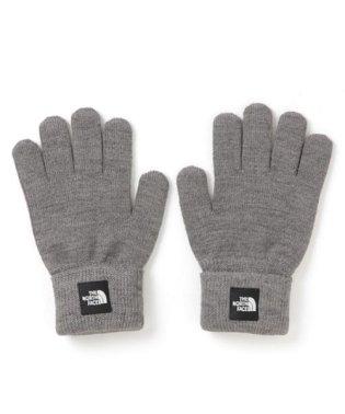THE NORTH FACE(ザノースフェイス) Kid's Knit Glove(キッズニットグローブ)